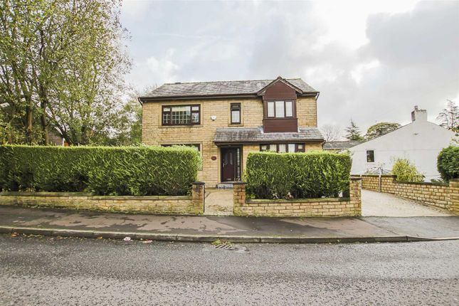 Thumbnail Detached house for sale in Beardwood Fold, Blackburn