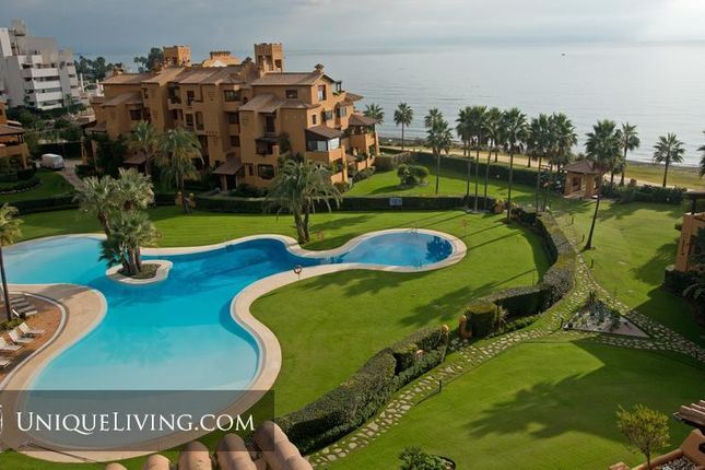 Thumbnail Apartment for sale in Los Granados Del Mar, Estepona, Costa Del Sol