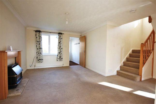 Living Room of Blenheim Gardens, Grove, Wantage OX12