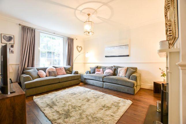 # Sitting Room of Loose Road, Loose, Maidstone ME15