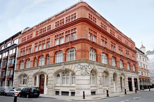 Picture 1 of Victoria House, 25 Tudor Street, London EC4Y