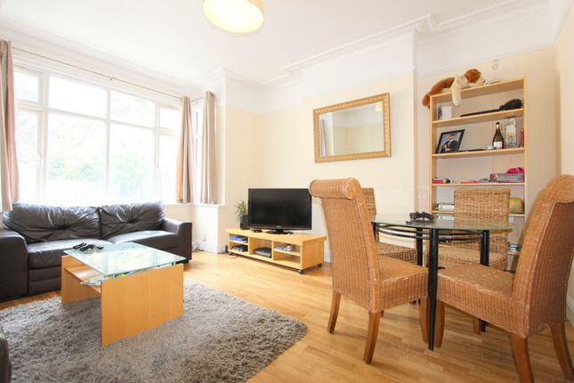 Thumbnail End terrace house to rent in Baytree Road, London