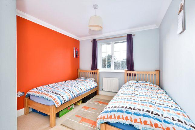 Bedroom Three of Solesbridge Close, Chorleywood, Hertfordshire WD3