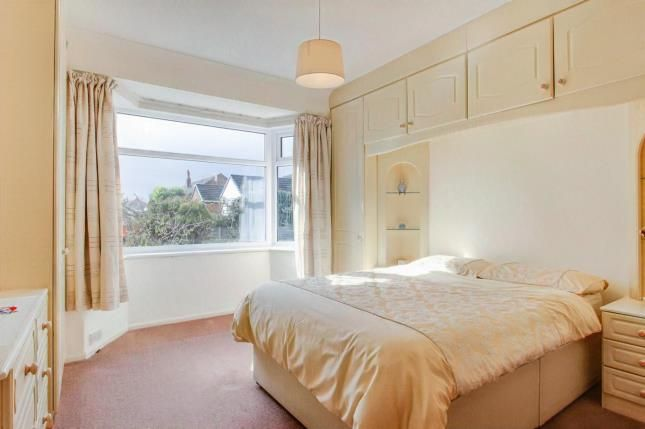 Bedroom of Lomond Avenue, Lytham St. Annes, Lancashire FY8