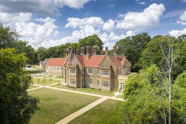 Thumbnail Property for sale in Farrer Estate, East Stoke, Wareham, Dorset