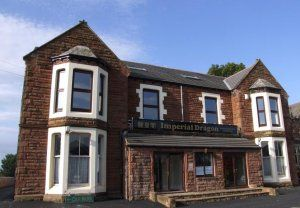 2 bed flat to rent in London Road, Carlisle CA1