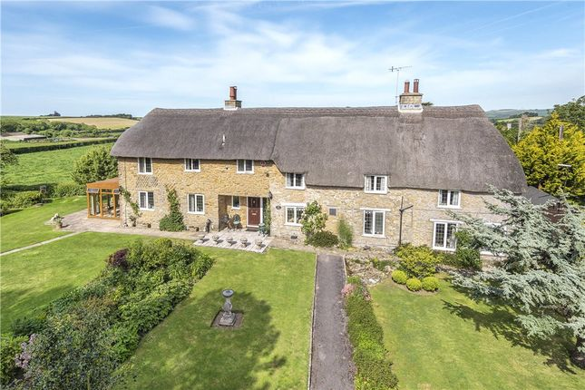 Thumbnail Detached house for sale in Tatton, Weymouth, Dorset