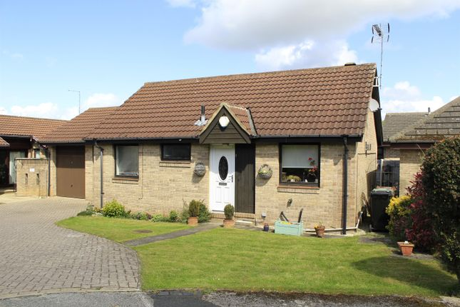 Thumbnail Detached house for sale in Kings Meadow Drive, Wetherby