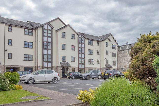 Thumbnail Flat to rent in Sandes Avenue, Kendal