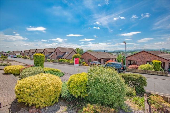 Thumbnail Detached bungalow for sale in White Ox Way, Penrith