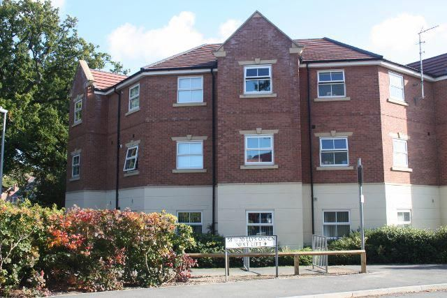 Thumbnail Flat to rent in LL31, Llandudno Junction, Borough Of Conwy