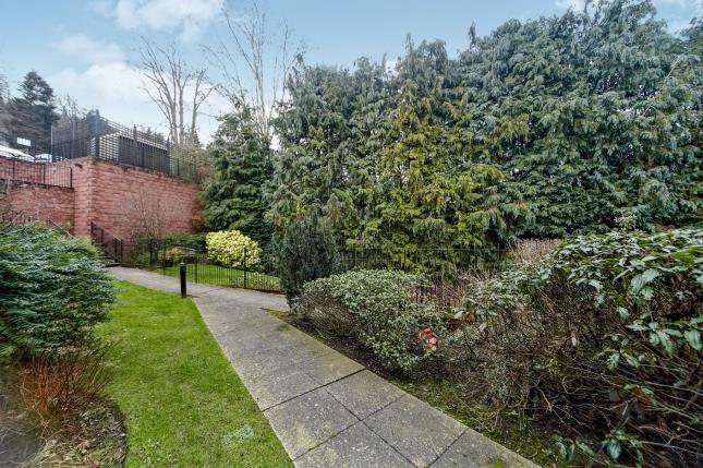 Gardens of Asprey Court, Stafford Road, Caterham, Surrey CR3