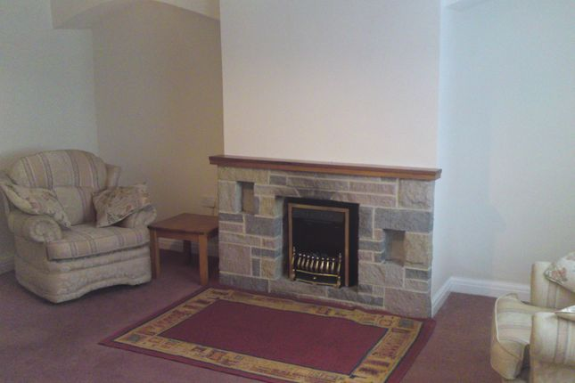Thumbnail Terraced house to rent in Longfield Road, Pudsey