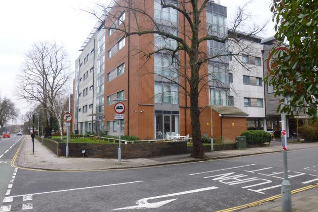 Thumbnail Property to rent in Goldington Road, Bedford
