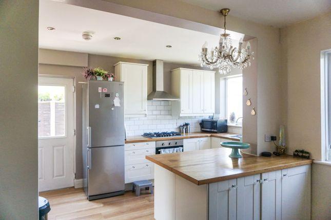 Kitchen of Attenborough Lane, Attenborough, Nottingham NG9