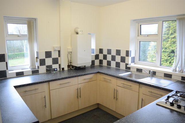 Kitchen of Top Stone Close, Burton Salmon, Leeds LS25