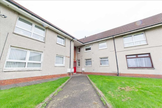 3 bed flat for sale in Camelon Crescent, Blantyre, Glasgow G72