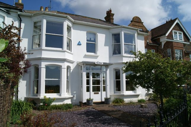 Thumbnail Town house for sale in The Common, Southwold