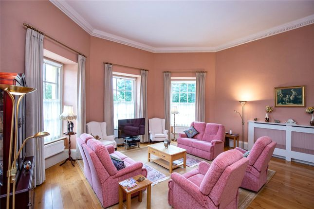 Thumbnail Flat for sale in The Dower House, Parnell Road, Stapleton