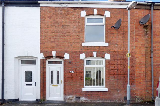 Thumbnail Terraced house for sale in Chapel Lane, Coppull, Chorley