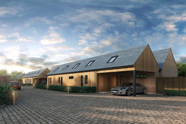 Thumbnail Detached house for sale in Twigworth, Gloucester