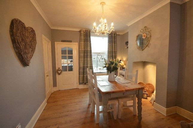 Dining Area of Seymour Road, Linden, Gloucester GL1