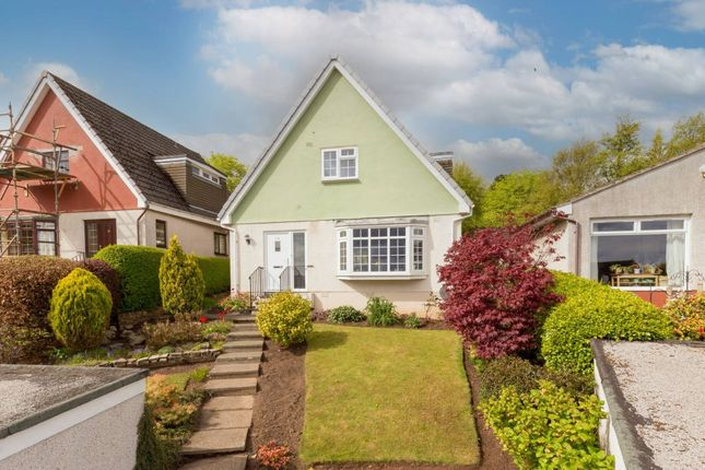 4 bed detached house for sale in 29 Paisley Terrace, Willowbrae, Edinburgh EH8