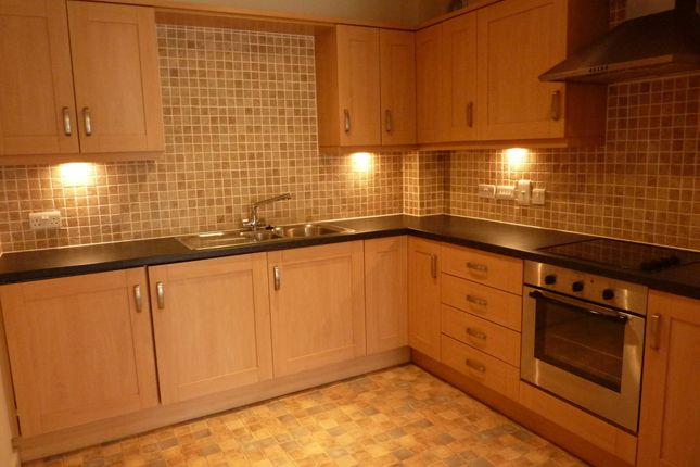 Thumbnail Flat to rent in Entry Lane, Kendal