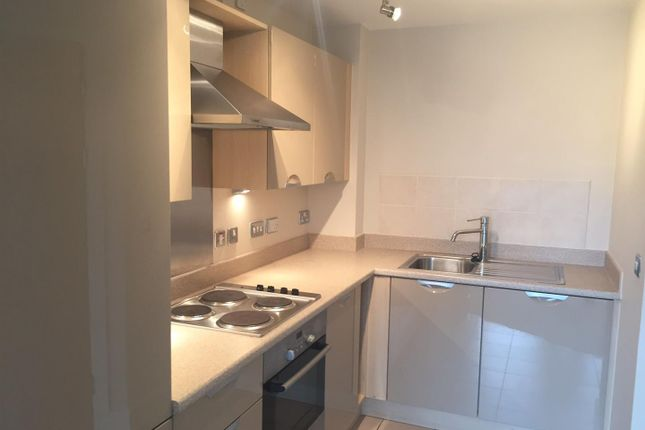 Thumbnail 1 bed flat to rent in 26 Longleat Avenue, Park Central, Birmingham