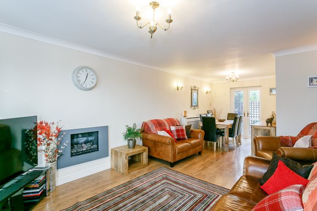 Thumbnail Detached house for sale in Walmsley Drive, Pontefract