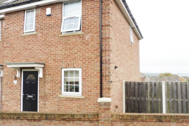 Front View of The Dards, Cudworth, Barnsley S72