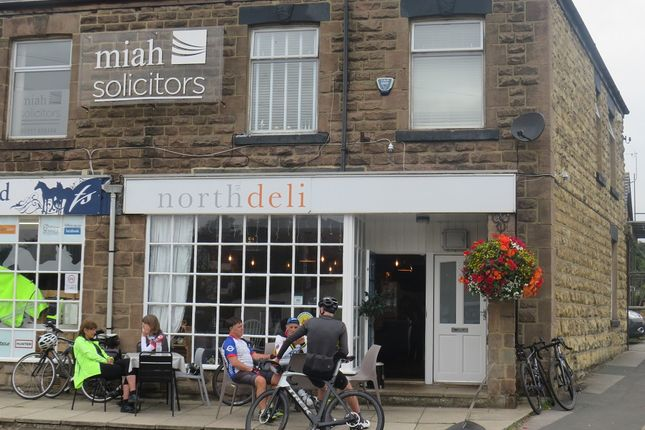 Restaurant/cafe for sale in North Street, Wetherby