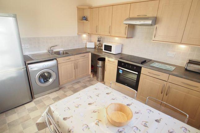 Kitchen of St Stephens Court, Charles Street AB25
