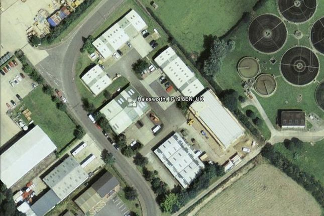 Thumbnail Property to rent in Blyth Road Industrial Estate, Halesworth