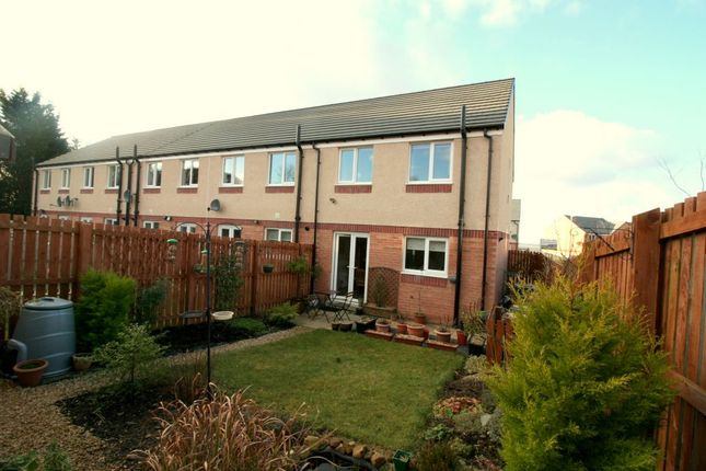 New Homes Mayfield Midlothian