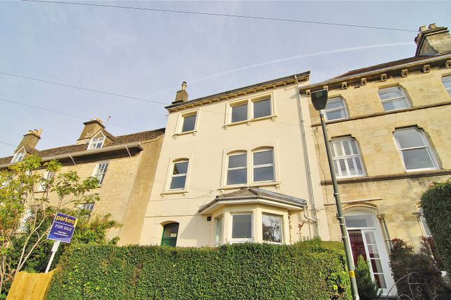 Flat for sale in Whitehall, Stroud, Gloucestershire