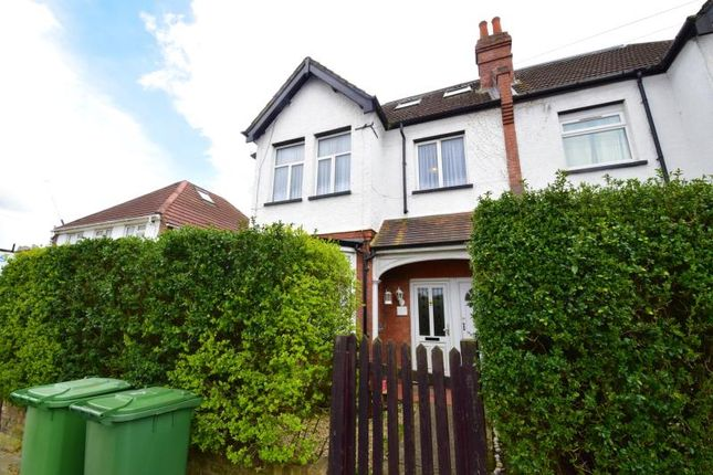 2 bed flat to rent in Nibthwaite Road, Harrow, Middlesex HA1