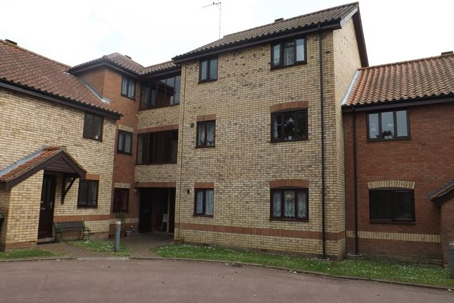 Thumbnail Property for sale in Breckland Court, Thetford