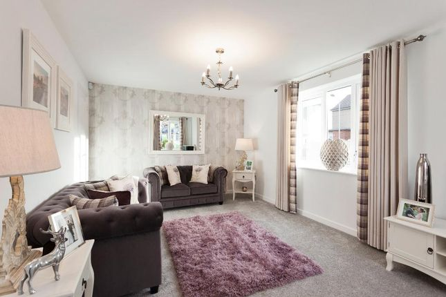 Lounge of The Blair, Early Braes, Barlanark, Glasgow G33