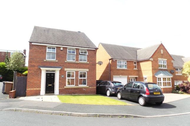 Thumbnail Property to rent in Crab Tree Road, Walsall, Walsall