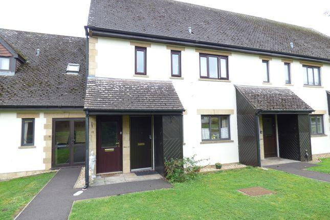 1 bed flat for sale in King Edmund Court, Gillingham SP8
