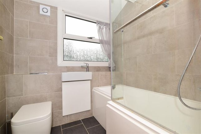 Bathroom of Millfield, New Ash Green, Longfield, Kent DA3