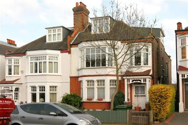 1 bed flat for sale in Vineyard Hill Road, London