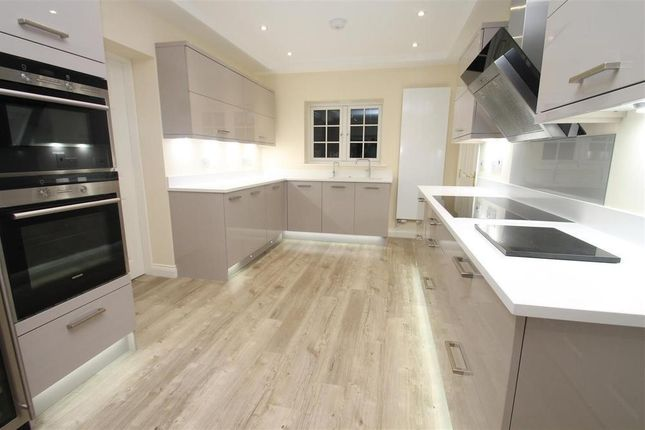 Thumbnail Detached house for sale in Woodlands Avenue, Leicester, Leicestershire
