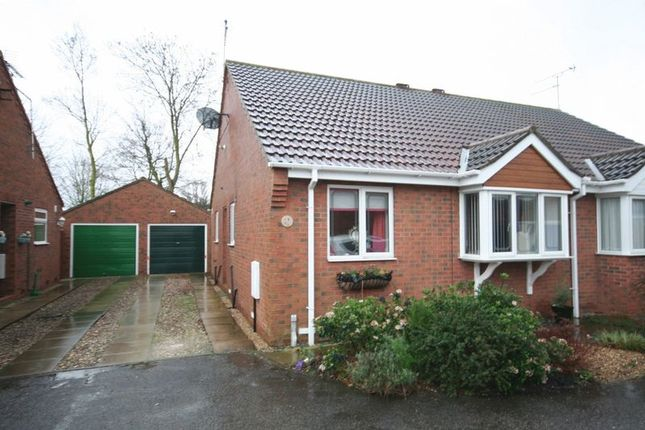 Thumbnail Bungalow to rent in Eldon Drive, Preston