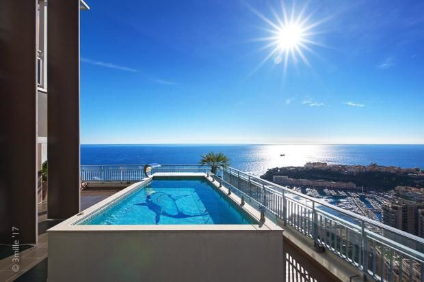 Thumbnail Apartment for sale in Central, Monaco, 98000