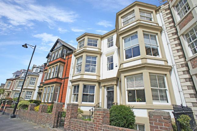 Thumbnail Flat for sale in Manor Road, Tynemouth, North Shields