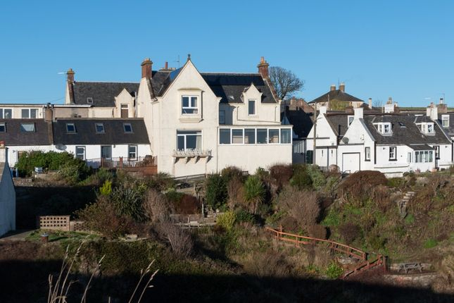 Thumbnail Semi-detached house for sale in Auchmithie Hotel, Auchmithie, Arbroath, Angus