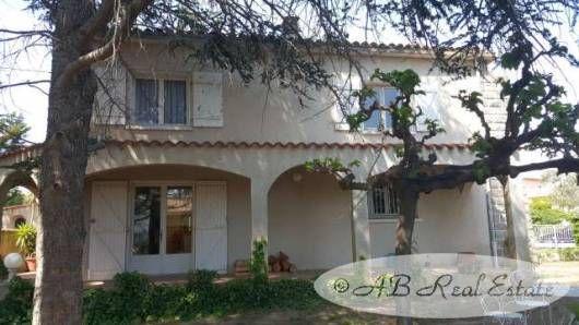 4 bed villa for sale in 11100 Narbonne, France