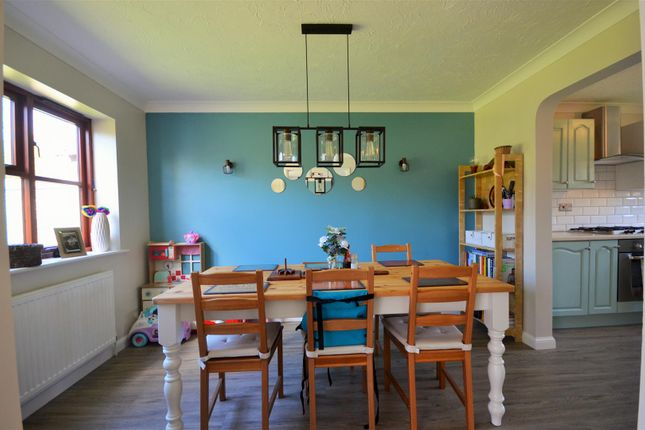 Dining Room of Selwood Close, Sturminster Newton DT10